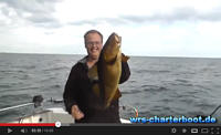 WRS-Charterboot bei YouTube